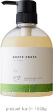 pasha basha Dry